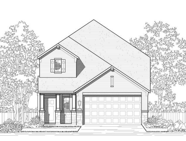 3134 Carlisle Meadow, Spring, TX 77386 (MLS #68354426) :: Texas Home Shop Realty