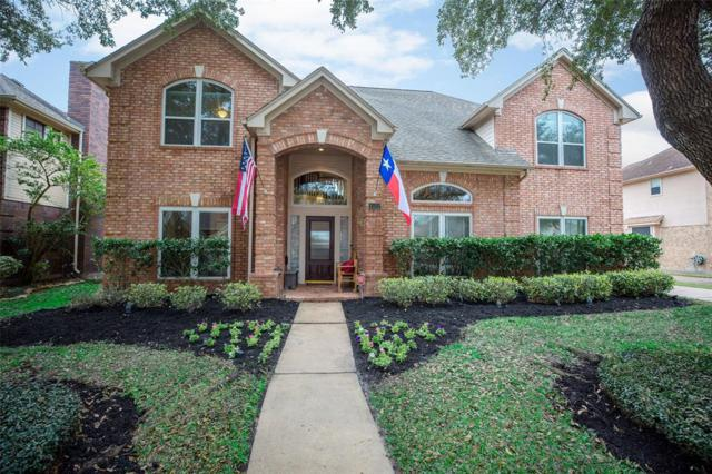 1522 Pecan Crossing Drive, Richmond, TX 77406 (MLS #68354885) :: The Heyl Group at Keller Williams