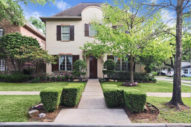 4235 Milton Street, Houston, TX 77005 (MLS #68355106) :: Texas Home Shop Realty