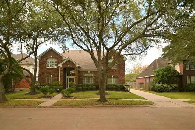 6507 Taimer Court, Sugar Land, TX 77479 (MLS #68358395) :: The Bly Team