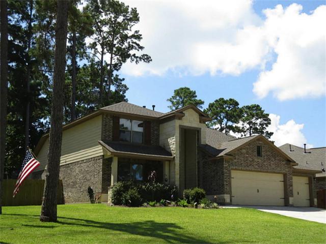 11629 Sagittarius Drive, Willis, TX 77318 (MLS #68359349) :: The Home Branch
