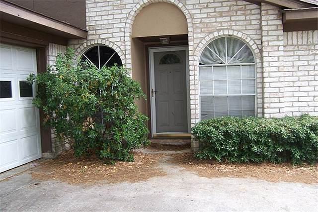 3214 Evergreen Glade Drive, Houston, TX 77339 (MLS #6836567) :: The Queen Team