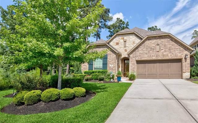 70 N Lochwood Way, Tomball, TX 77375 (MLS #68368626) :: Ellison Real Estate Team