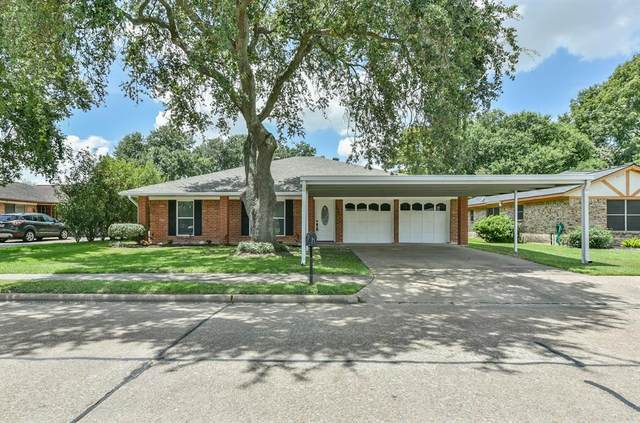2306 Luella Avenue, Deer Park, TX 77536 (MLS #68368970) :: The Freund Group