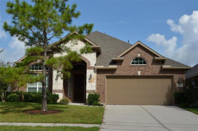 13819 Slate Mountain Lane, Houston, TX 77044 (MLS #68369484) :: Giorgi Real Estate Group