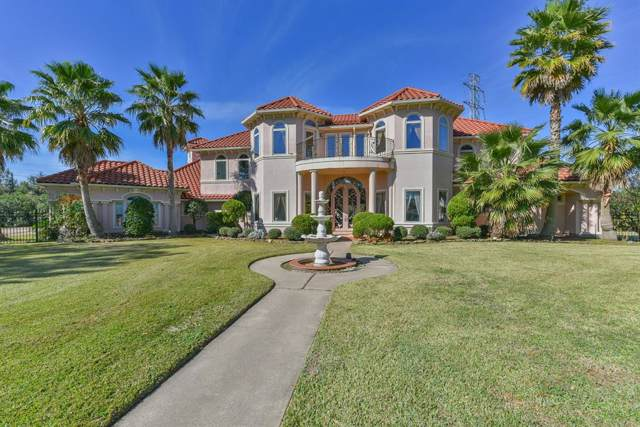3806 Bogota Drive, Pasadena, TX 77505 (MLS #68371763) :: Texas Home Shop Realty