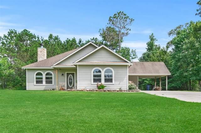 435 Maple Ridge, Livingston, TX 77351 (MLS #68376472) :: Bray Real Estate Group