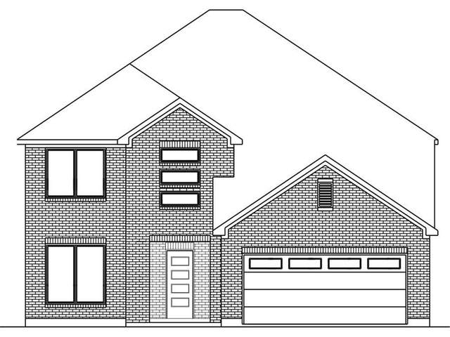 15306 Goldeneye Court, Magnolia, TX 77354 (MLS #68377220) :: Connell Team with Better Homes and Gardens, Gary Greene