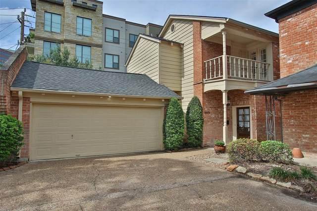 15074 Kimberley Court, Houston, TX 77079 (MLS #68377415) :: Giorgi Real Estate Group