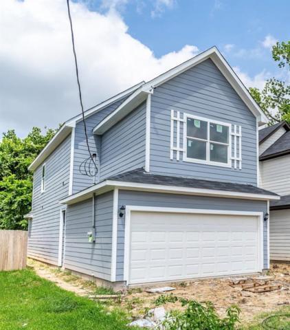 6511 Knox Street, Houston, TX 77091 (MLS #68378336) :: Texas Home Shop Realty