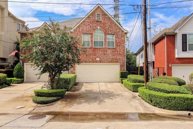 4256 Childress Street, Houston, TX 77005 (MLS #68378346) :: Phyllis Foster Real Estate