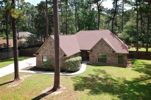 15634 Sunfish Road, Willis, TX 77318 (MLS #6837916) :: Texas Home Shop Realty
