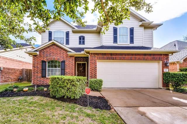28219 Sweet Oak Lane, Katy, TX 77494 (MLS #68379828) :: My BCS Home Real Estate Group