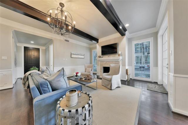 7630 Olympia Drive, Houston, TX 77063 (MLS #68380194) :: Krueger Real Estate