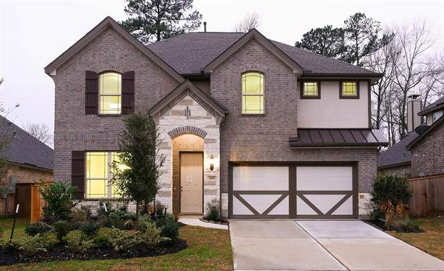 149 Bluebell Woods Way, Conroe, TX 77318 (MLS #68380748) :: Connect Realty