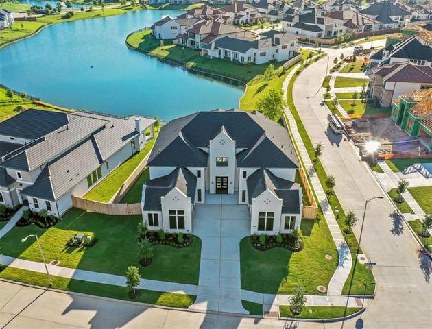 5611 King Plains Creek Lane, Sugar Land, TX 77479 (MLS #68381778) :: The Home Branch