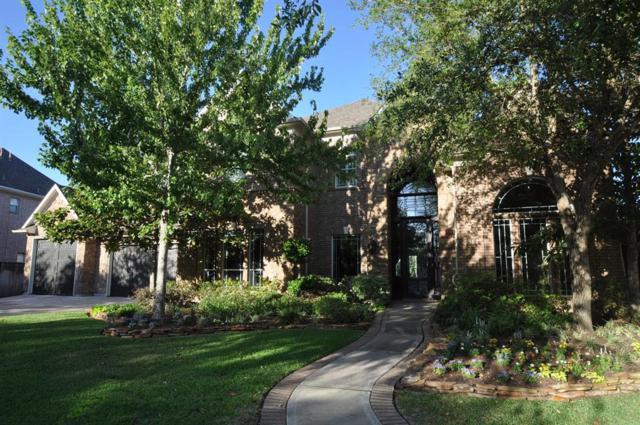51 Hannahs Way Court, Sugar Land, TX 77479 (MLS #68381946) :: The Home Branch