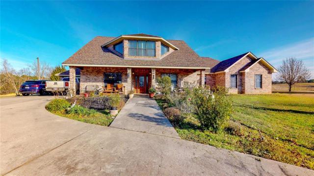 11472 Blackland Road, Willis, TX 77318 (MLS #68385903) :: Fairwater Westmont Real Estate