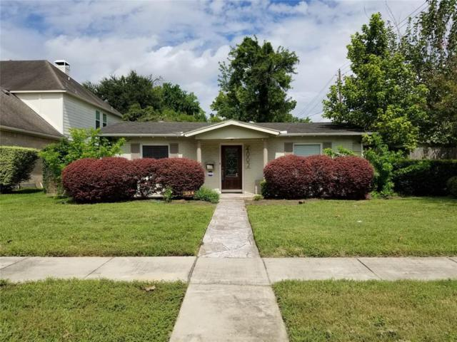 4002 Turnberry Circle, Houston, TX 77025 (MLS #68389945) :: Texas Home Shop Realty