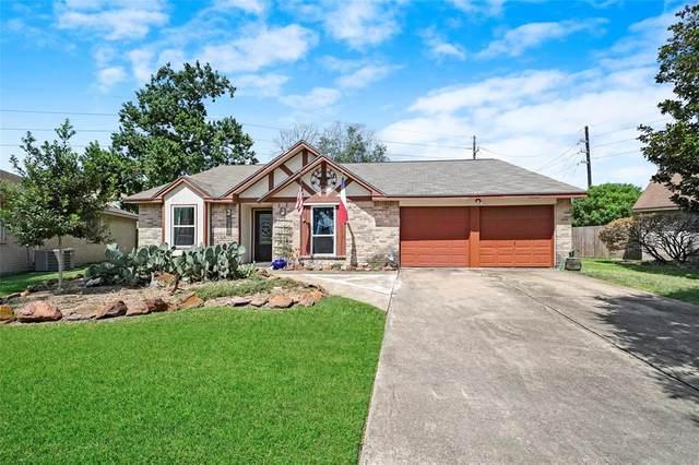 10623 Rabbit Oak Drive, Houston, TX 77065 (MLS #68390417) :: The Home Branch