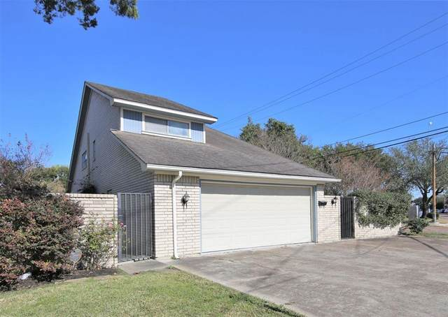 4102 Judson Avenue, Houston, TX 77005 (MLS #68391125) :: The SOLD by George Team