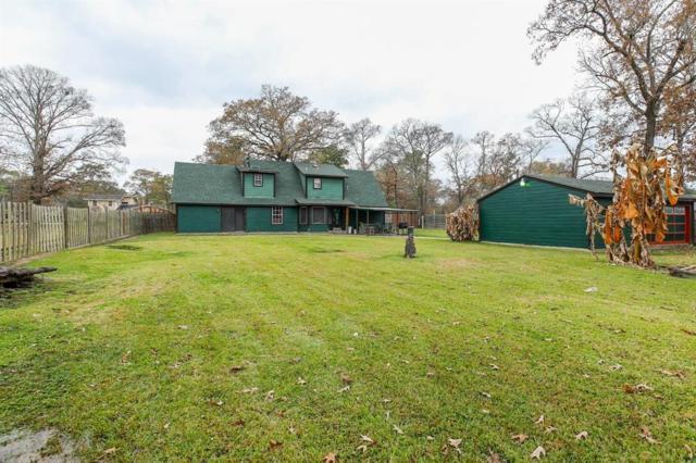 7515 Treaschwig Rd, Spring, TX 77373 (MLS #68393920) :: Texas Home Shop Realty