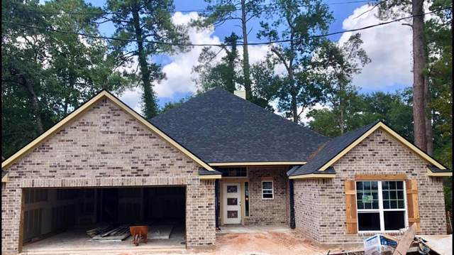 15 Cole Brook Lane, Conroe, TX 77304 (MLS #6839593) :: Connect Realty
