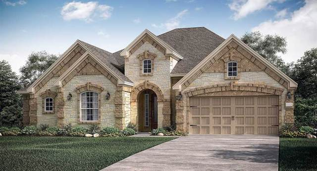 16902 Dalgety Court, Richmond, TX 77407 (MLS #68399187) :: Giorgi Real Estate Group