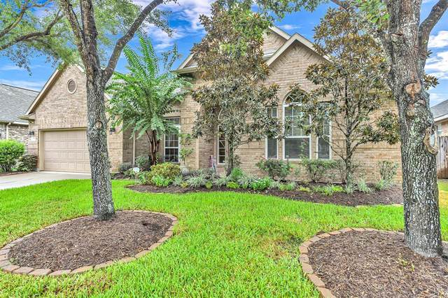 4707 Middlewood Manor, Katy, TX 77494 (MLS #68400431) :: The Freund Group