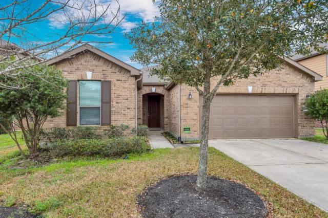 9810 Clanton Pines Drive, Humble, TX 77396 (MLS #68402026) :: The SOLD by George Team