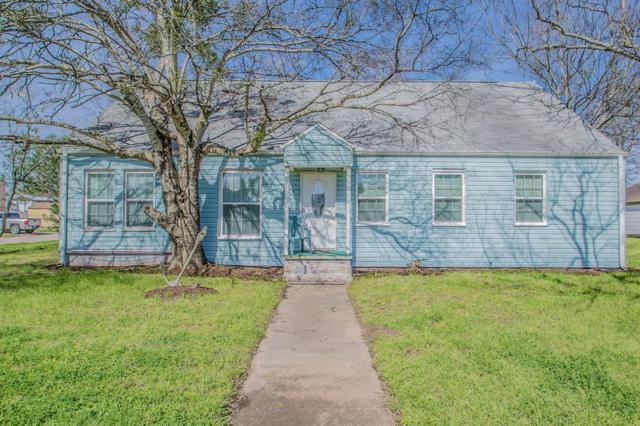 1130 W 5th Street, Freeport, TX 77541 (MLS #68402470) :: Texas Home Shop Realty