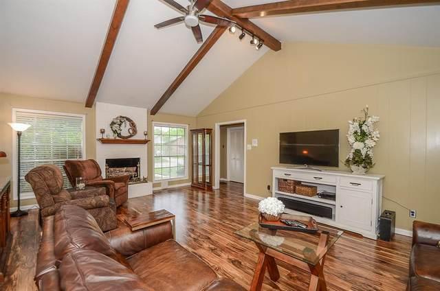 21310 Park Royale Drive, Katy, TX 77450 (MLS #68404963) :: Green Residential
