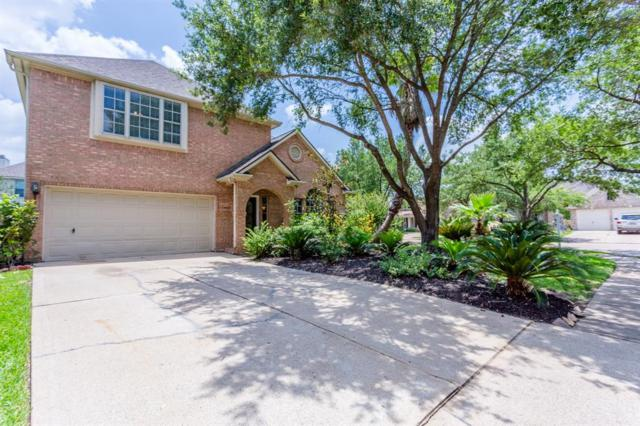 4402 Casey Circle, Sugar Land, TX 77479 (MLS #6840612) :: Team Sansone
