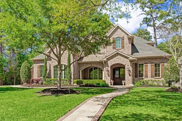 12510 Boheme Drive, Houston, TX 77024 (MLS #68410534) :: Giorgi Real Estate Group