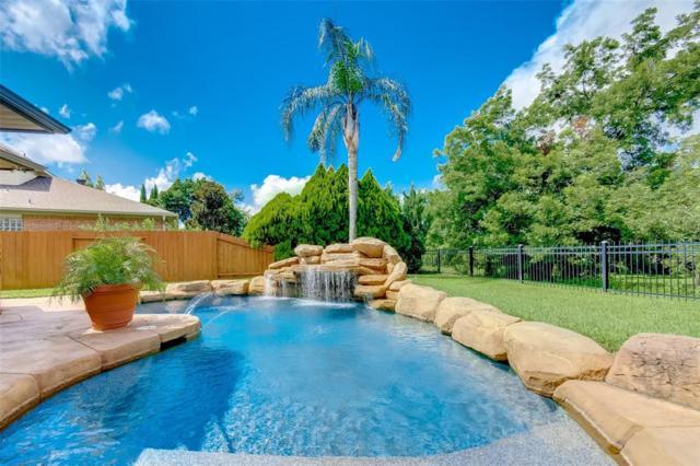 8202 Crescent Knolls Drive, Richmond, TX 77406 (MLS #68412367) :: Texas Home Shop Realty