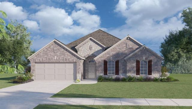 6413 Firewood Drive, League City, TX 77573 (MLS #68415242) :: Texas Home Shop Realty