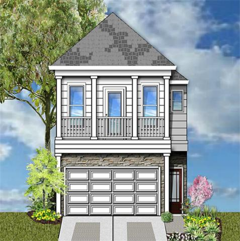 516 Peden, Houston, TX 77006 (MLS #68420965) :: Glenn Allen Properties