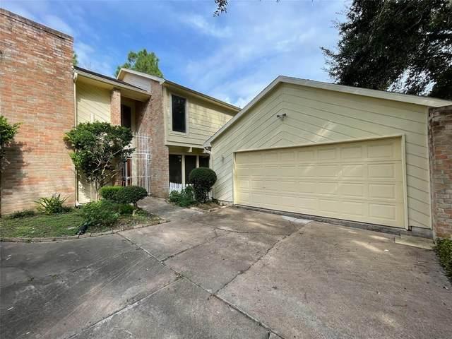 1634 S Kirkwood Road, Houston, TX 77077 (MLS #68422448) :: Texas Home Shop Realty