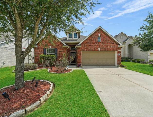3907 Stormy Orchard Court, Richmond, TX 77407 (MLS #68423535) :: Lerner Realty Solutions
