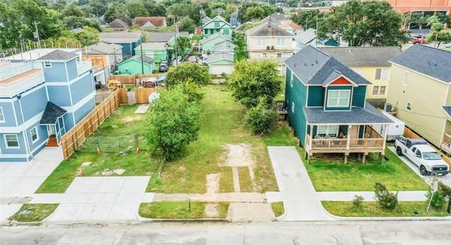 4021 Avenue N 1/2, Galveston, TX 77550 (MLS #68423615) :: The Home Branch