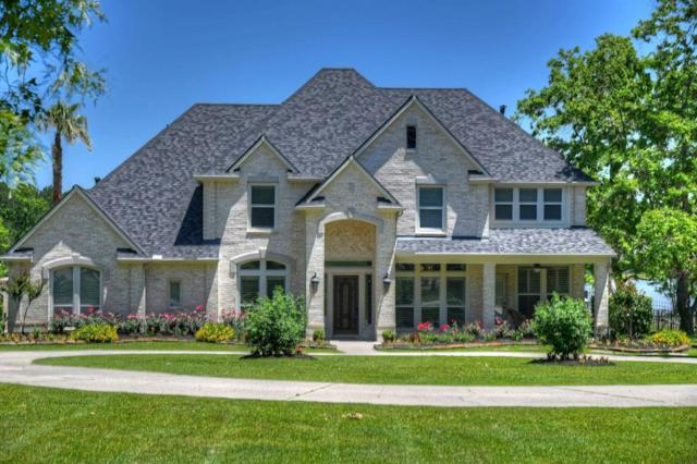 32302 Spinnaker Run, Magnolia, TX 77354 (MLS #68424524) :: Giorgi Real Estate Group