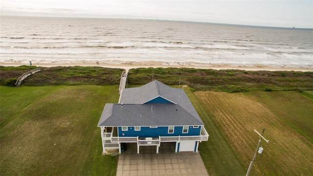 2324 Trinidad Drive, Crystal Beach, TX 77650 (MLS #68428116) :: Phyllis Foster Real Estate