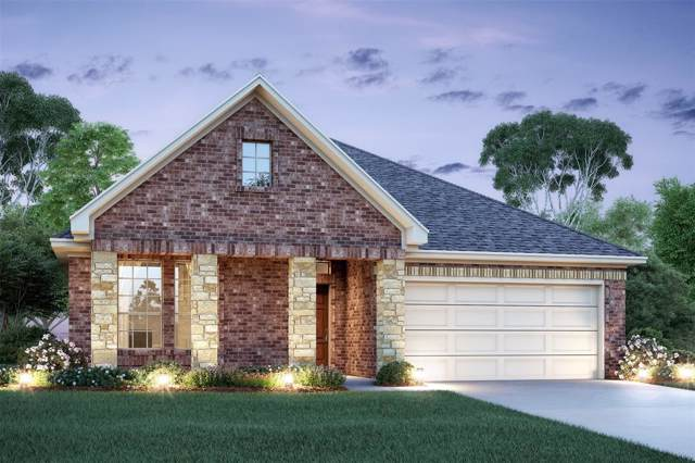 1864 Alyssa Way, Alvin, TX 77511 (MLS #68431875) :: Phyllis Foster Real Estate