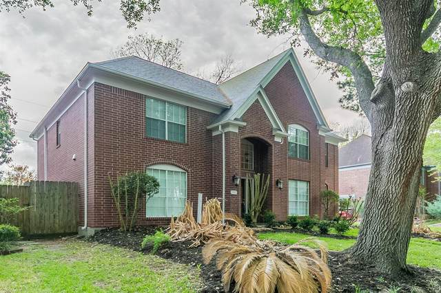 2823 Four Winds Drive, Missouri City, TX 77459 (MLS #68435335) :: Caskey Realty