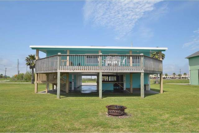 2200 Ling, Crystal Beach, TX 77650 (MLS #68436670) :: The Jennifer Wauhob Team