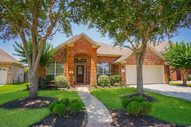 6707 Forsythe Lane, Sugar Land, TX 77479 (MLS #68437530) :: Michele Harmon Team