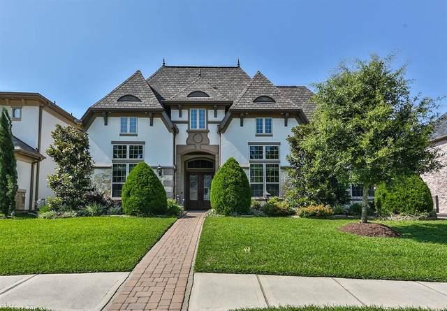 140 Evergreen Oak Drive, Conroe, TX 77384 (MLS #68442161) :: Giorgi Real Estate Group