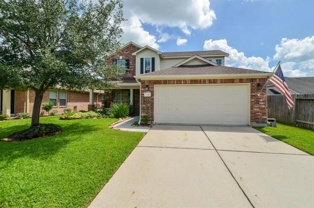 18310 Melissa Springs Drive, Tomball, TX 77375 (MLS #68442894) :: Texas Home Shop Realty