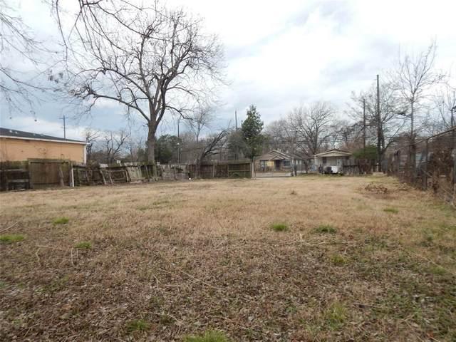 2906 Altoona Street, Houston, TX 77026 (MLS #68445002) :: The Heyl Group at Keller Williams