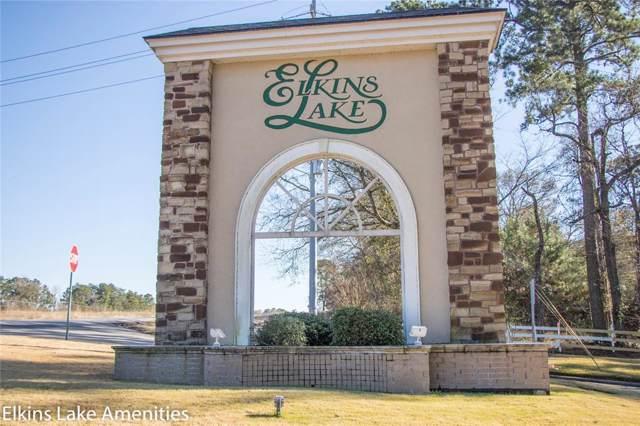 2321 Azalea Circle, Huntsville, TX 77340 (MLS #68445439) :: The Heyl Group at Keller Williams